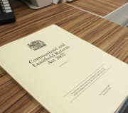 Leasehold Law